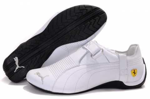 chaussures puma mostro de sport,jogging puma noir pas cher