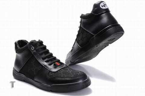 c8477b11ae4a gucci chaussure noir vente